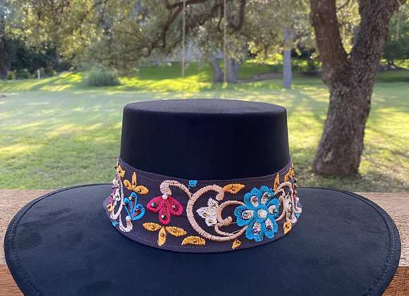Sombrero Karla