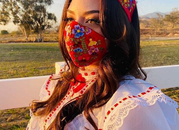 Garden Enamorada Mask