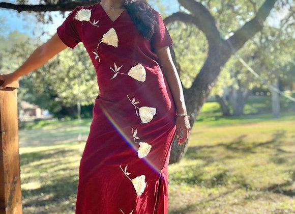 Ruth Maxi Dress