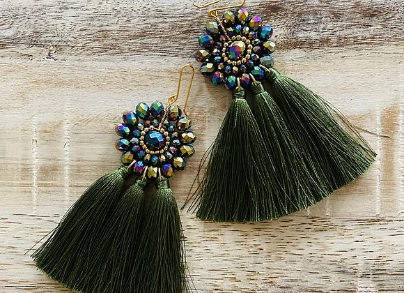 Lolas in Olive