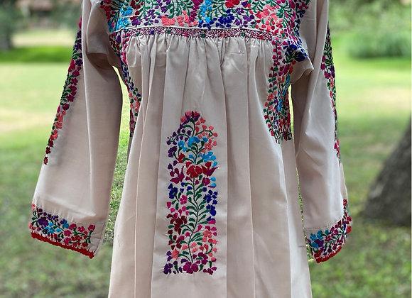 San Antonino Flor Long Sleeve