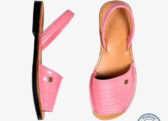 Morkas Classic Pink Snake