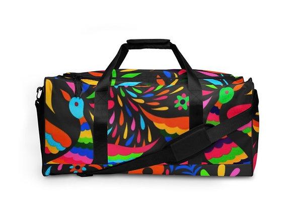 Otomi Duffle Bag