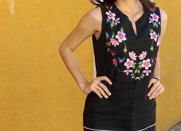 Carola Midi Dress