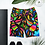 Thumbnail: Otomi Yoga Shorts - Black