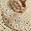 Thumbnail: Rosita Embroidered Headband