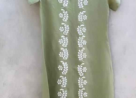 Celestina Maxi Dress