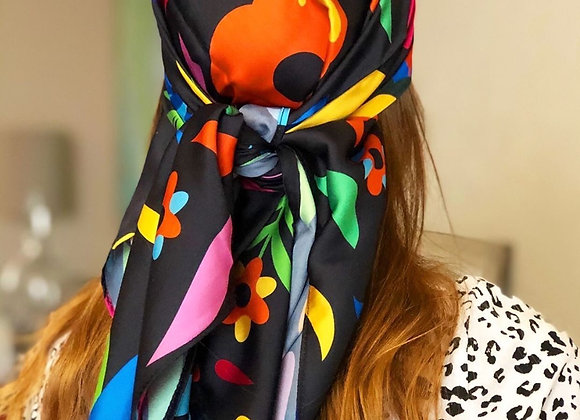 Otomi Kerchief - Large