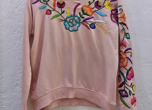 RosaLinda Sweatshirt