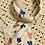 Thumbnail: Vines Embroidered Headband