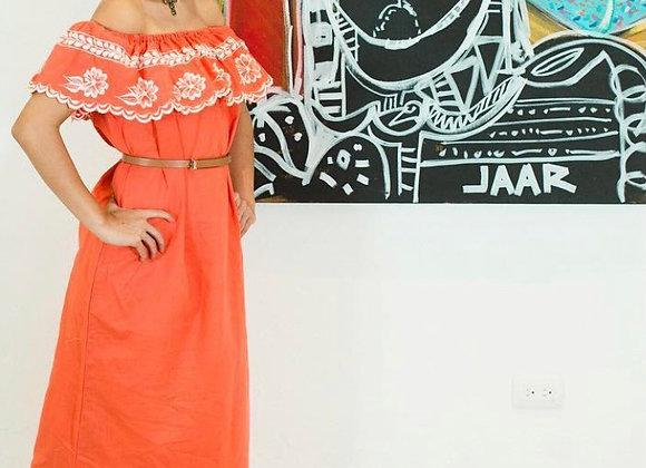 Allende Maxi Dress