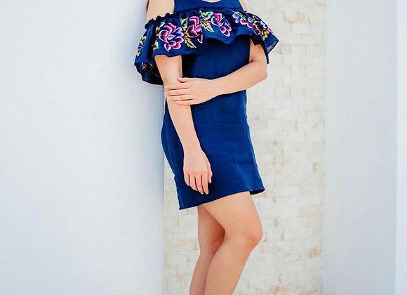 Bohemia Midi Dress