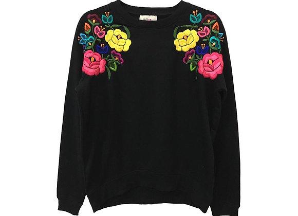 Frida Lolkina Sweatshirt