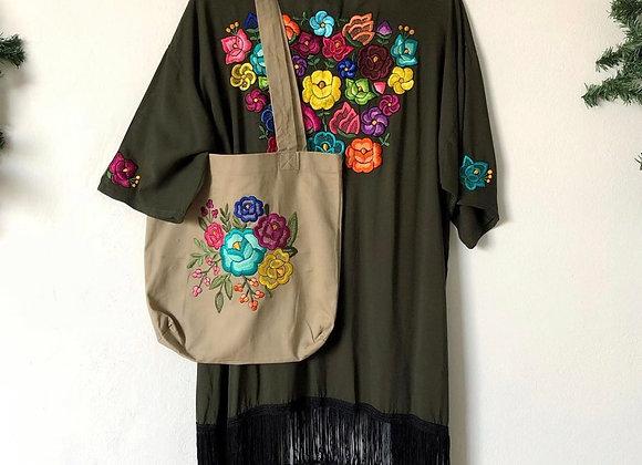 Kimono Lolkina