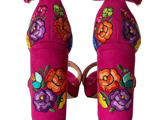 LoLas Heels - Pink