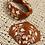 Thumbnail: Sahara Embroidered Mask