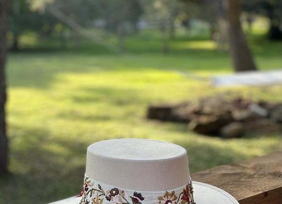 Perla Sombrero
