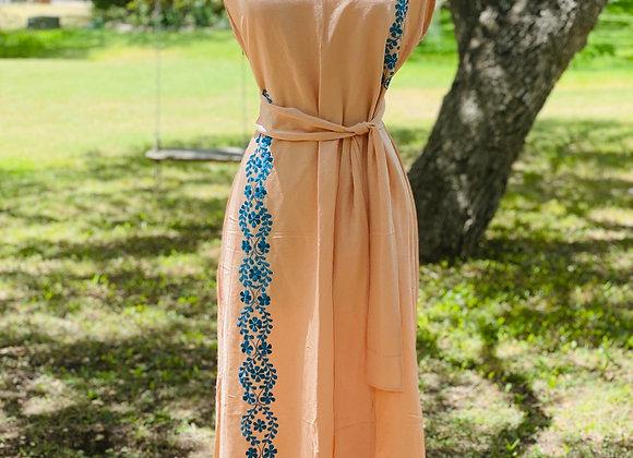 Flavia Maxi Dress