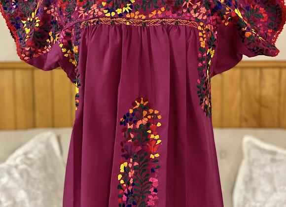 RosaLinda San Antonino Midi Dress
