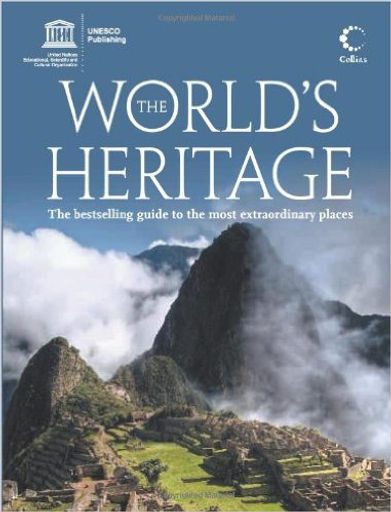 The world's heritage unesco