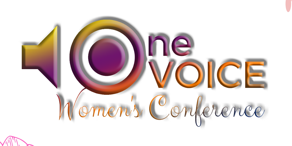 One Voice: Women's Conference