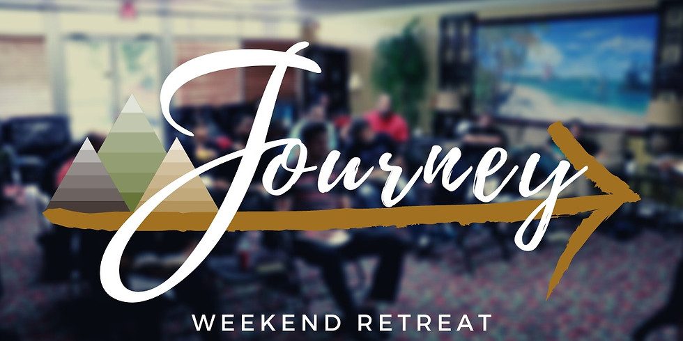 Journey  - Weekend Retreat