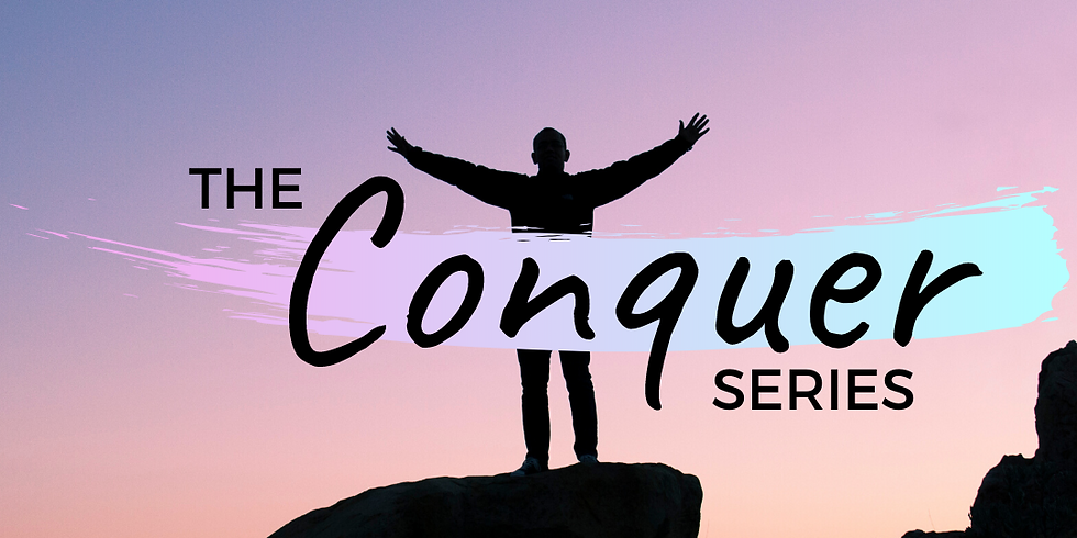 The Conquer Series: Sexual Integrity