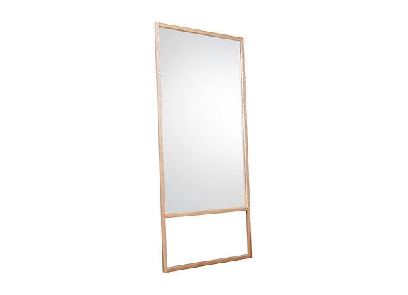 Зеркало КЕРУ без створок / Mirror KERU without sashes