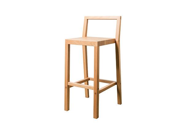 Стул барный ИБРАГИМ / Bar chair IBRAGIM