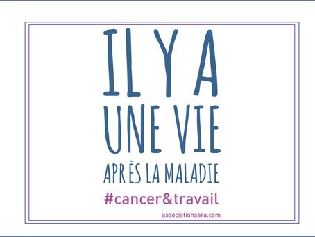 Sexualité & Cancer : 04 octobre 2019 - Lyon