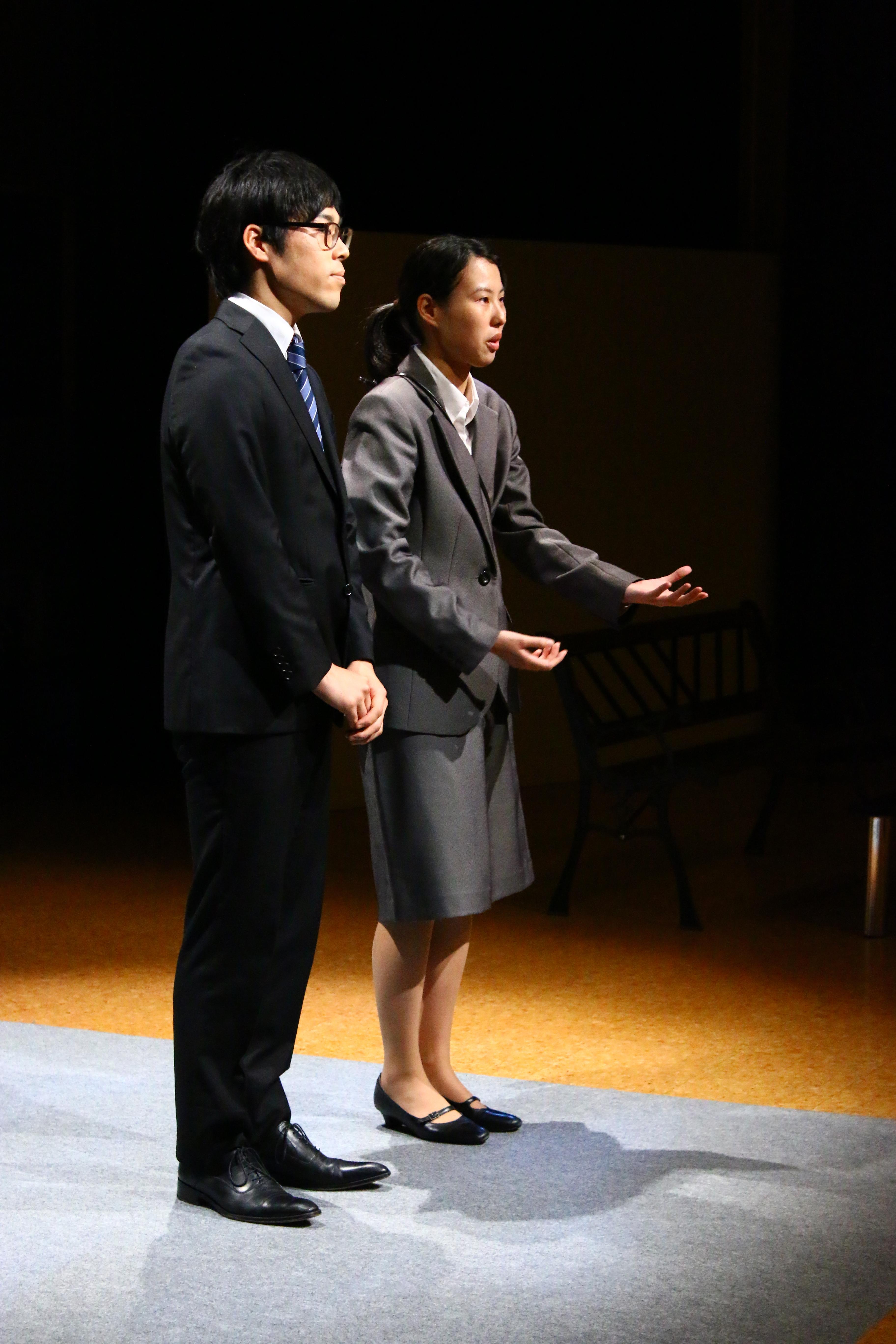 広島の劇団,グンジョーブタイ