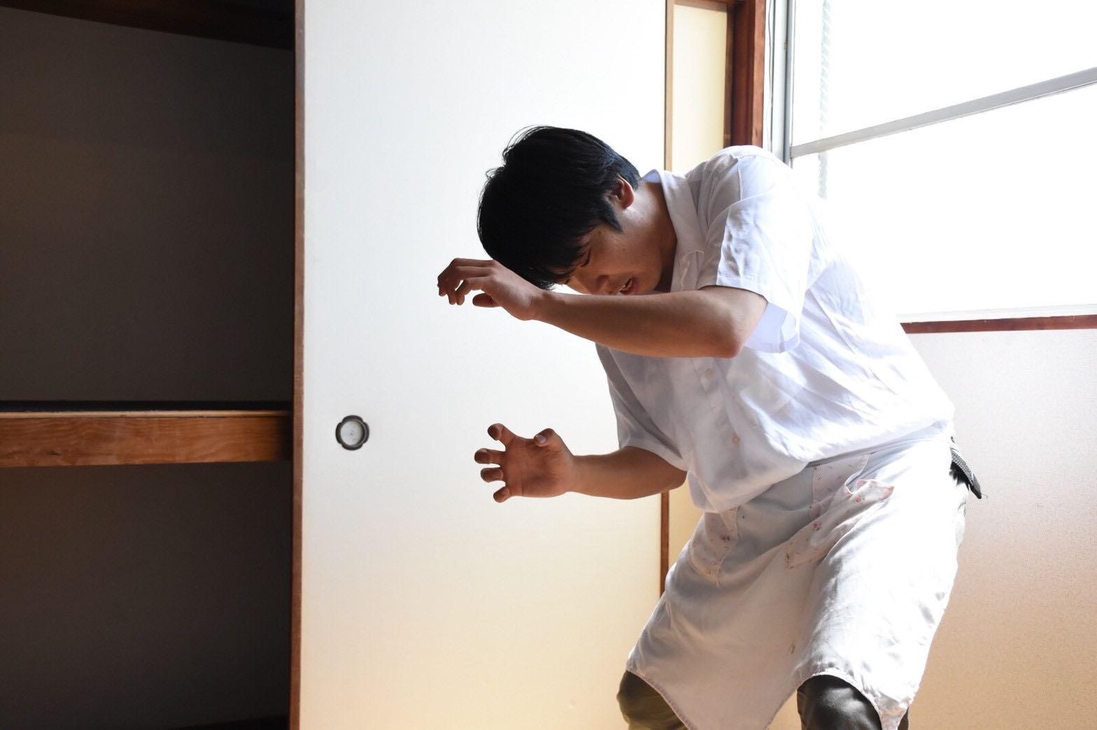 【父と暮せば】[常山・山田]幻のゲネ写真_180715_0083