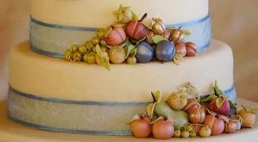 Marzipan Fruit Cake_1