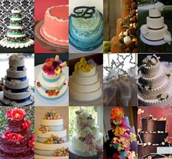 Cake Collage 2