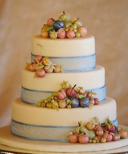 Marzipan Fruit Cake_1