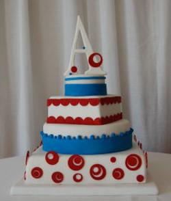 Amadon Cake