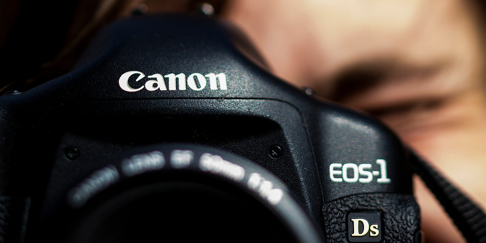 Workshop Grundlagen der Fotografie