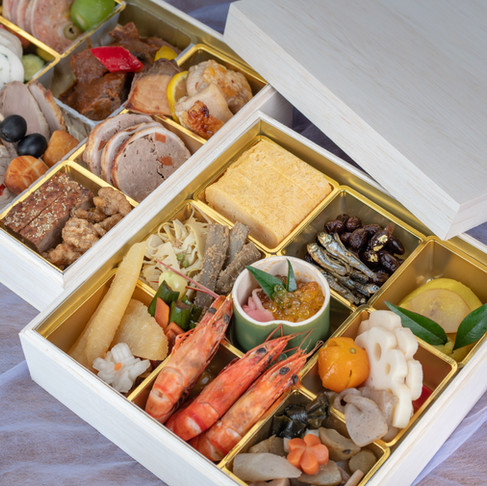 Why Japanese Bento Boxes are the Ideal WFH Lunch