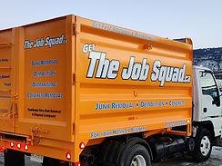 The Job Squad Junk Truck Kamloops BC.jpg