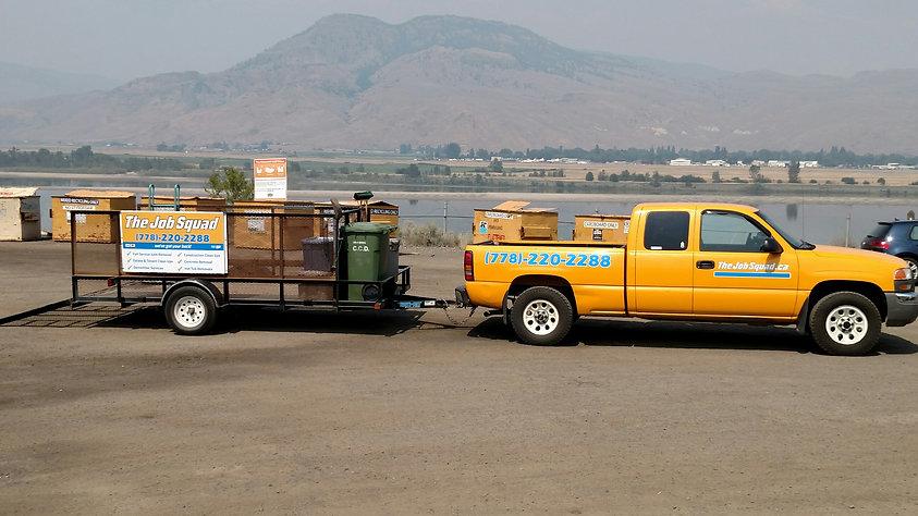 junk removal kamloops