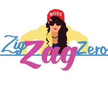 Zig Zag Zero  YouTuber LOGO
