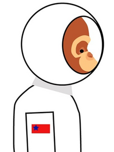 Astronaut Side