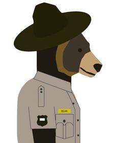 Forest Ranger Side