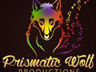 Prismatic Wolf Productions LL - Open for Business!