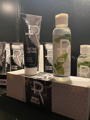 Recovery Aftercare Bundle