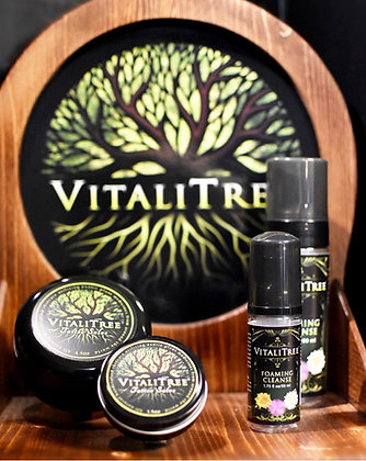 Vitalitree Complete Aftercare Kit