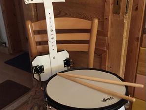Zeit für neue Trommeln
