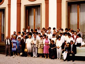 Prag im September 1985