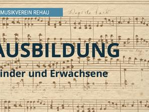 Musikschule des Musikvereins