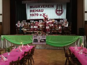 40 Jahre Jubiläumskonzert